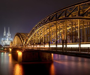 cologne, eu amo a alemanha!, and germany image