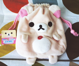 bag and kawaii image