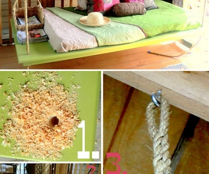 rooms, beds, and diy image