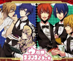 anime, uta no prince-sama, and ichinose tokiya image