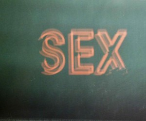 sex and ♥ image