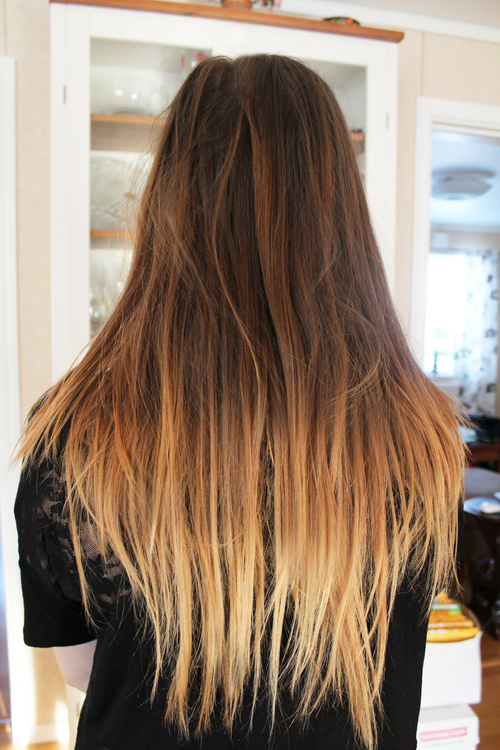 59 Images About Hair On We Heart It See More About Hair Girl And