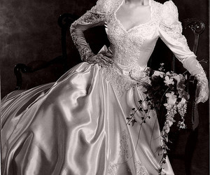1990, dress, and exclusive image
