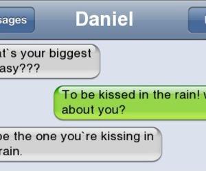 flirting texts for boyfriend