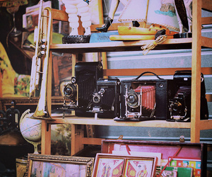 cameras, inspiration, and photography image