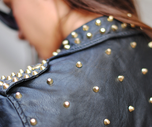 black, gold, and Hot image