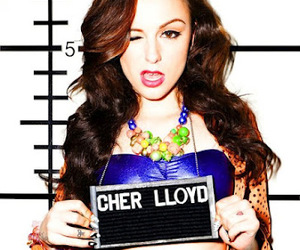 cher lloyd, want u back, and cher image