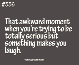 laugh, quote, and text image