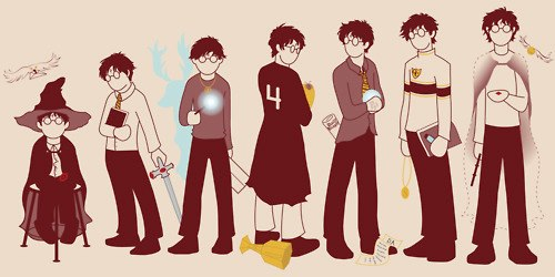 Image In Harry Potter Collection By Storm On We Heart It
