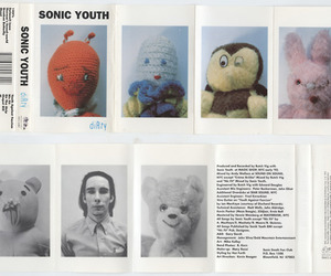 sonic youth and the girl who lived image