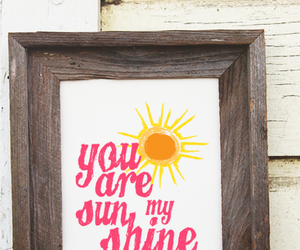 you are my sunshine, tumbleroot, and tumbleroot art image
