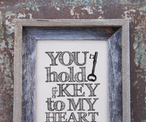 key to my heart, tumbleroot poster, and tumbleroot image