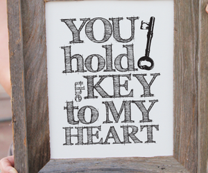 key to my heart, tumbleroot, and tumbleroot art image