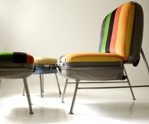 chair, design, and sofa image