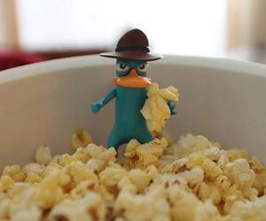 perry, popcorn, and photography image