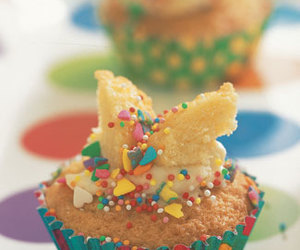 colorful, cupcake, and yummy image