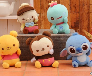adorable, baby, and characters image