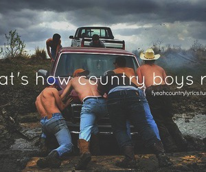Hot, country, and boy image