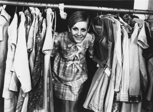 twiggy, fashion, and black and white image