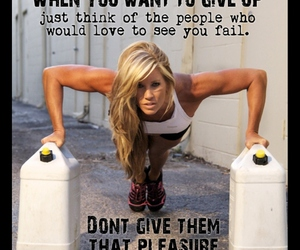 fitness, motivation, and workout image