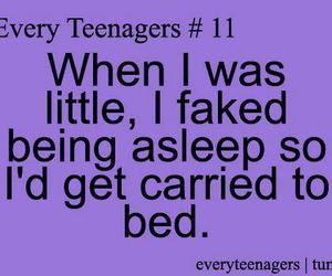 quote, teenager, and text image