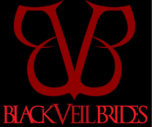 bvb, black veil brides, and band image