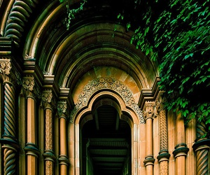 arches, germany, and potsdam image