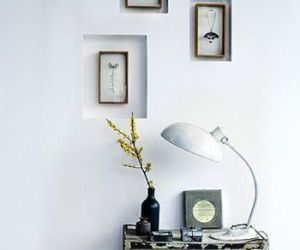design, room, and white image