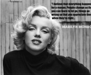 black and white, marylin monroe, and vintage image