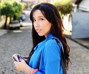 girl, art, and beautiful image