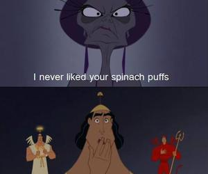 disney, funny, and the emperor's new groove image