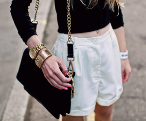 bag, details, and style image
