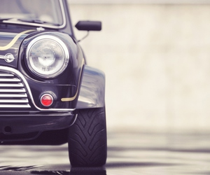 beauty, lovely, and mini cooper image