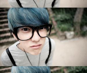 ulzzang, park hyung seok, and cute image