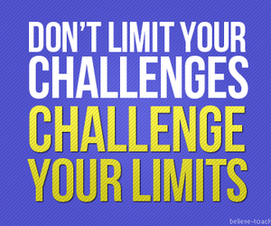 encouragement and quote image
