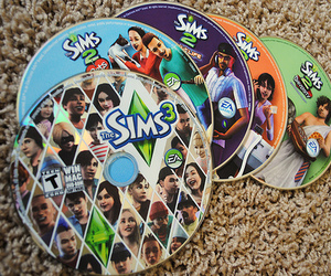 game and sims image