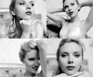 Scarlett Johansson, actress, and scarlet johansson image