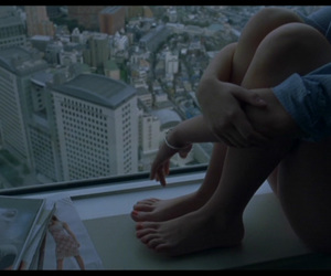girl, lost in translation, and Scarlett Johansson image