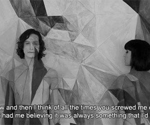 gotye, text, and quote image