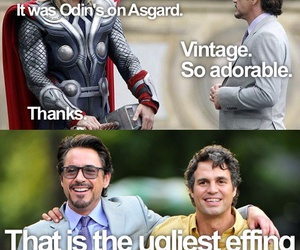 Avengers, mean girls, and iron man image