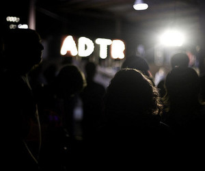 a day to remember, adtr, and photography image