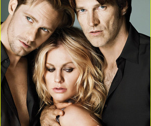 true blood and anna paquin image