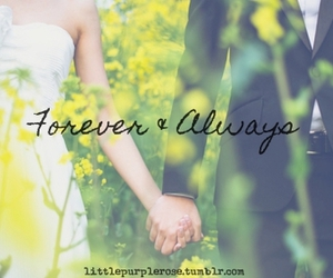 always, couple, and couples image