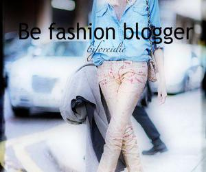 before i die, blogger, and chanel image