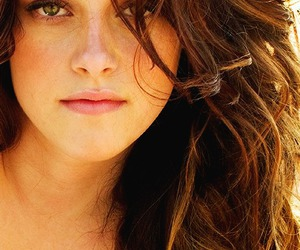 kristen stewart, beautiful, and eyes image