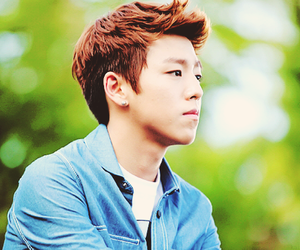 lee hyun woo, lee hyunwoo, and to the beautiful you image