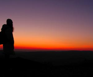 adventure, meditation, and travel image