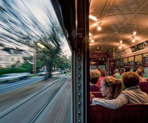 motion, travel, and speed image