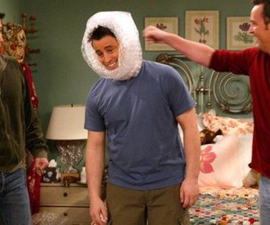 wtf, friends, and joey! image