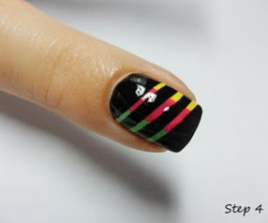 decoration, inspiration, and nails image